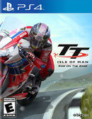 PS4 TT馬恩島:騎在邊緣(美版代購)