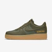 Nike Sportswear Air Force 1 Gtx [CK2630-200] 男鞋 運動 休閒 穿搭 綠