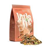 寵物家族-little one幼兔專用飼料2.3kg