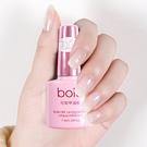 指甲油 蛋白色甲油膠光療美甲奶白果凍指甲油2020新款乳白色流行裸色 店慶降價