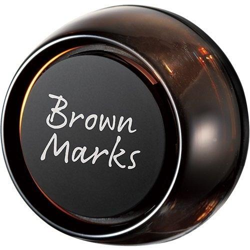 車之嚴選 cars_go 汽車用品【3401】日本CARALL BROWN MARKS 車內出風口夾式芳香劑-三種味道選擇