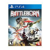 〈PS4 遊戲〉為戰而生 中文版