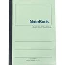 【奇奇文具】加新 3PF25040 25K綠色平裝筆記本/筆記簿 (40入)
