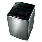 Panasonic國際牌17KG變頻溫水nanoeX防鏽洗衣機NA-V170GBS-S