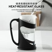 法式濾壓壺過濾杯奶泡器玻璃手沖咖啡壺套裝