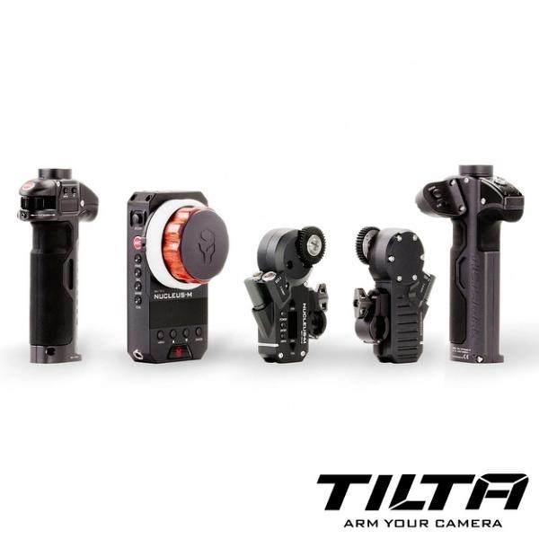 【聖影數位】TILTA 鐵頭 Nucleus-M 原力M 跟焦器 全配套組 WLC-T03 公司貨