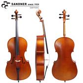 法蘭山德 Sandner TC-12 大提琴~附贈五大好禮!!