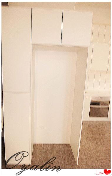 【歐雅系統家具】多功能廚具餐邊電器櫃