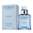 Calvin Klein CK Eternity AQUA 永恆之水 男性淡香水 100ML【七三七香水精品坊】