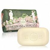 『Nesti Dante』義大利手工皂-托斯卡尼風情畫系列 盛開花園皂 250g × 漾小鋪 ×