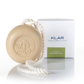 德國KLAR 洗髮洗澡橄欖油香檸檬油雙效皂 (K350138)