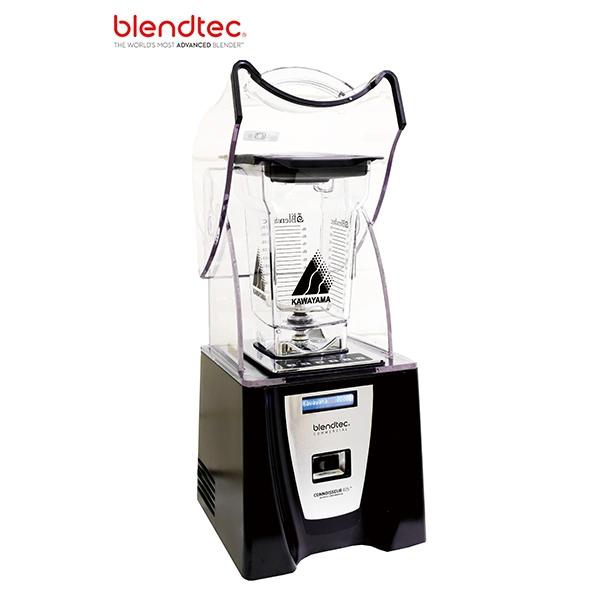 美國 Blendtec 3.8匹數位全能調理機 CONNOISSEUR 825