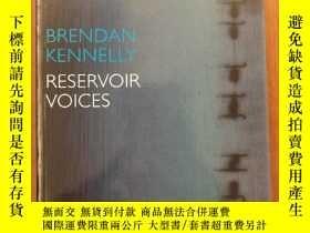 二手書博民逛書店Reservoir罕見Voices(進口原版,國內 )Y1178