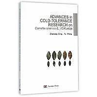 簡體書-十日到貨 R3YY【Advances in Cold-tolerance Research on Camellia si...
