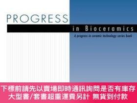 二手書博民逛書店預訂Progress罕見In BioceramicsY492923 ACerS John Wiley &amp