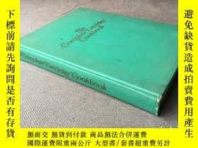二手書博民逛書店The罕見Complete Everyday Cookbook