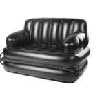 家用充氣沙發床雙人氣墊床單人懶人沙發躺椅午休充氣床【果果新品】