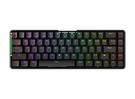 華碩 ASUS ROG Falchion 65% 無線電競鍵盤