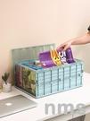 書箱可摺疊收納箱學生宿舍高中裝書的教室用放書本整理箱子神器盒