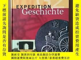 二手書博民逛書店EXPEDITION罕見Geschichte G2【德文原版】Y269331 Diesterweg Morit