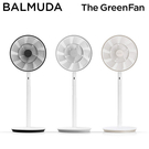 【限時促銷】BALMUDA The GreenFan 風扇  EGF-1600   日本設計 24期零利率
