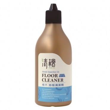 清檜-檜木地板清潔劑(500ml) 混款