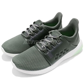 【四折特賣】Asics 慢跑鞋 Gel-Kenun Lyte 綠 白 無車縫線鞋面 輕量緩震 運動鞋 男鞋【ACS】 T830N-8281