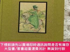 二手書博民逛書店Ride罕見A-Cock-Horse and Other Rhymes and StoriesY496732