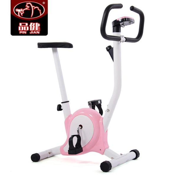 家用健身車腳踏車 迷你動感單車室內自行車單車健身運動器材  QM 晴光小語