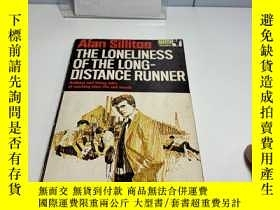 二手書博民逛書店The罕見Loneliness of The Long-distance RunnerY425866 未考 未