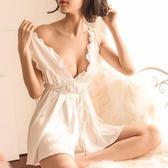 情趣睡衣老公睡裙情調衣人性感火辣成人女夏激情套裝用品極度誘惑