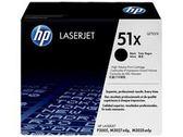 HP Q7551X原廠黑色高容量碳粉匣 適用LJP3005/M3035mfp(原廠品)◆永保最佳列印品質