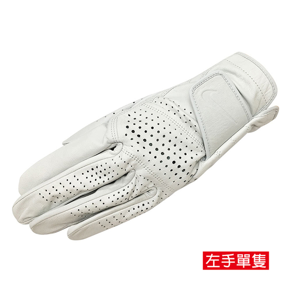 NIKE TOUR CLASSIC 男子高爾夫手套 左手單隻 透氣防滑 羊皮手套 N0002204290 【樂買網】