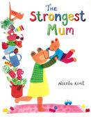 The Strongest Mum 我的強大媽媽 平裝繪本