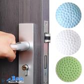 門後牆面防撞墊 高爾夫球 防護墊 安全防撞 靜音保護貼 不著痕跡 防碰墊 米荻創意精品館
