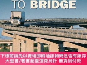 二手書博民逛書店From罕見Cement to Bridge (Start to Finish)-從水泥到橋梁(從頭到尾)Y3