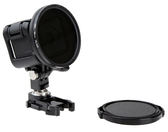 GoPro 副廠 Hero 4s 5 session CPL鏡 偏光鏡 保護鏡【BGPB72】
