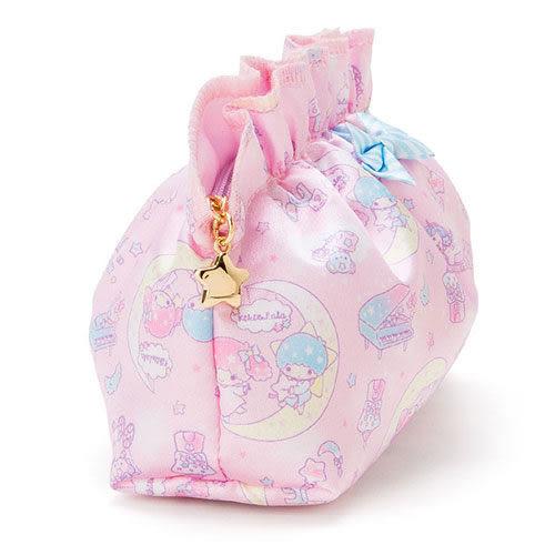 【震撼精品百貨】Little Twin Stars KiKi&LaLa 雙子星小天使~雙星仙子幻彩玩具箱系列化妝包