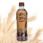 韓國 HITEJINRO 黑麥茶(無糖) 520ml【庫奇小舖】