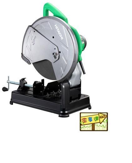 [ 家事達 ] HITACHI 日立 CC14ST 14吋(355mm)高速 砂輪機   特價 切割機 切斷機