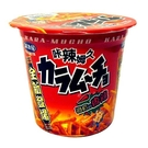 湖池屋卡辣姆久洋芋條-香辣64g【愛買】