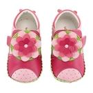 台灣製造 品質保證 安心好選擇 質感手工縫邊 舒適透氣鞋底 止滑安心 魔鬼氈設計 好穿脫