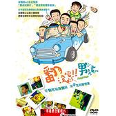 【停看聽音響唱片】【DVD】 翻滾吧!男孩