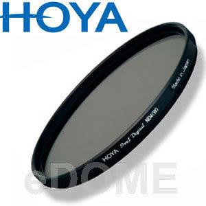 HOYA 58mm Pro1D ND4 薄框多層鍍膜減光鏡 (免運 立福貿易公司貨) Digital 數位鍍膜 減2格光圈
