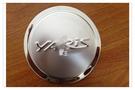 【車王小舖】豐田 Toyota YARIS 油箱蓋 油箱蓋貼 不銹鋼油箱飾蓋