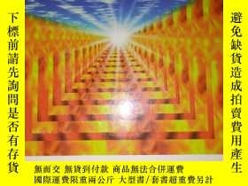 二手書博民逛書店SANCTUARY:罕見The Path to Consciou