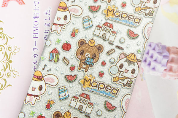 MQueen膜法女王 APPLE iphone5 ise i5s 可愛 娃娃 企鵝 熊貓 熊熊 章魚 海洋 浮雕 手機殼 背蓋
