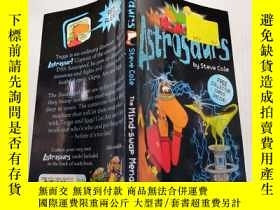 二手書博民逛書店the罕見mind-swap menace : 心靈交換的威脅Y200392