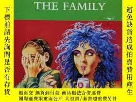 二手書博民逛書店Keep罕見it in the familyY352948 an
