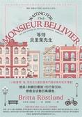 (二手書)等待貝里葉先生:繼《小鎮書情》,獻給讀者最甜美的城市情書!